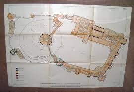 floor plan of windsor castle windsor castle upper ward more information