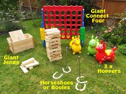 Backyard Connect Four by All Games Archives Fete And Party Games Hire