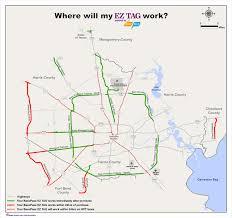 harris county toll road map hctra faq bancpass reloadable ez tag