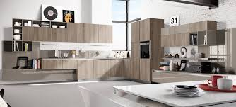 Modern Kitchen Wall Cabinets Floor To Ceiling Cabinet Kitchen White Modern Kitchen With Floor