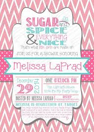 sugar and spice and everything baby shower sugar and spice and everything baby shower theme sugar and