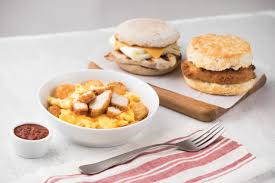 fil a mobile app users get ready for free breakfast in