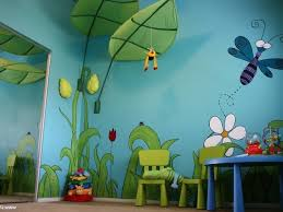 decoration jungle themed bedroom for kids room awesome theme