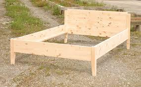 Schlafzimmer Holz Zirbe Betten Zirbe Von Der Schreinerei Loferer Aus Holzkirchen Bei München