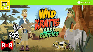 kratts creature power apk kratts baby buddies by pbs ios android gameplay