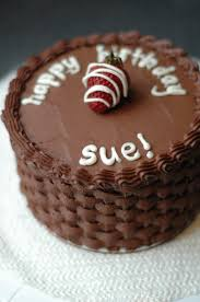 i heart baking boston cream pie inspired birthday cake