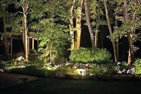 Landscape Spot Lighting Landscape Spot Lights Exterior Lighting Design Lefula Top