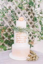 peach ombre wedding cake dip dye wedding ideas in ombré peach and coral hey wedding lady