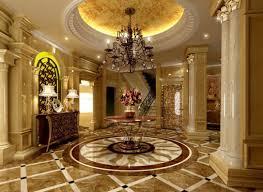 interesting villa interior design great home design ideas home