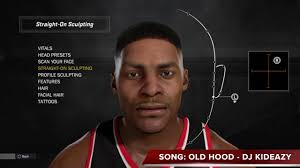 how to make russell westbrook nba2k my player youtube