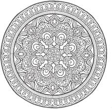 down load mandala coloring pages printable mandala coloring pages