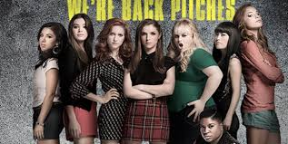 Pitch Perfect Meme - anna kendrick s tough pose on pitch perfect 2 poster sparks a