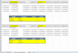 excel vba how to merge data from multiple sheets stack overflow