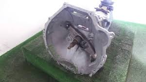 manual gearbox opel rekord e estate 61 66 67 2 0 125638
