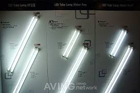 led oled lighting technology expo led expo oled expo 2012 on site nlt tech to exhibit compact