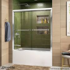 Trackless Bathtub Doors Dreamline Bathtub Doors Dreamline
