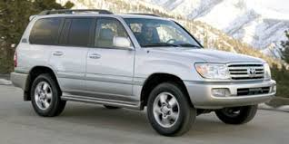 toyota cruiser 2007 2007 toyota land cruiser review ratings specs prices and photos