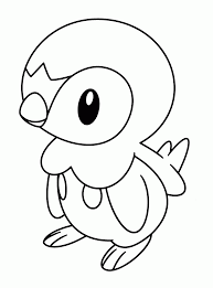 free pokemon coloring pages black and white coloring home