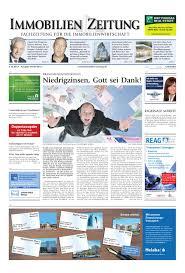 Volksbank Baden Baden Rastatt Online Banking Iz Doppelausgabe 39 40 13 By Immobilien Zeitung