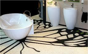 steinteppich badezimmer bodenbelag fürs badezimmer finden mit hornbach