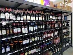 Liquor Store Shelving by How Liquor Stores Can Use Space Plus Conversion Kits Handy Store