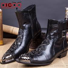 stylish cowboy boots for men bsrjc boots