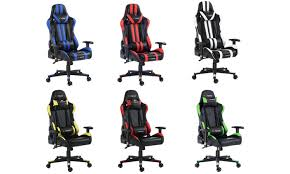 Office Chair Free Delivery Gt Force Office Chairs Groupon Goods