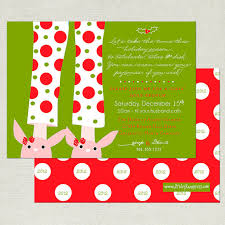 christmas brunch invitations christmas brunch pancakes pajamas printable by libbylanepress