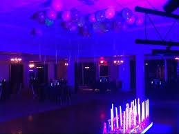 Sweet 16 Venues Sweet 16 Blacklight Party Djs Allentown Pa Bethlehem Pa Lehigh