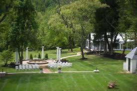 virginia wedding venues best outdoor virginia wedding venues