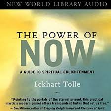 amazon com the power of now audible audio edition eckhart tolle