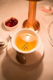 afternoon tea cider with rosie