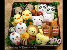 cuisine bento the cutest japanese bento boxes on the planet