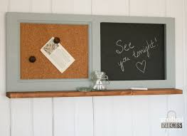 kitchen writing board kitchen writing board message center made from repurposed kitchen cabinet by prodigal pieces www prodigalpieces