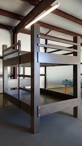 High End Bunk Beds Low Voltage Led Bunk Bed Puck Lighting Is The Addition To