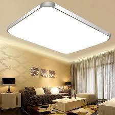 dimmbare led deckenlampe baytter led deckenleuchte deckenlampe dimmbar mit fernbedienung