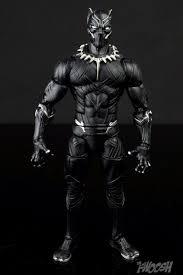 black panther marvel marvel legends black panther the fwoosh