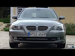 e60 bmw 5 series bmw 5 series e60 2003 2010 test drive interior