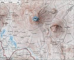 Himalayan Mts Map Gis3015 Map Catalog Topographic Map The Himalayas