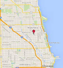Map Of Chicago Suburbs Choosing Catholic Schools Education Studies