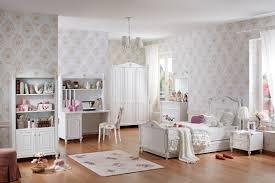 kinderzimmer mdchen kinderzimmer komplett set für mädchen in weiss und rosa luxus