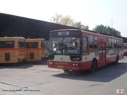 Bangkok Mass Transit Authority Mitsubishi Fuso Rp118 Bangk U2026 Flickr