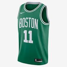 kyrie irving icon edition swingman jersey boston celtics s