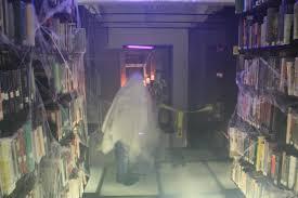 halloween haunted stacks u2013 winona public library