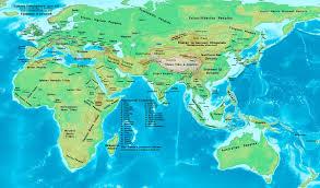 San Marino Italy Map by 5th Century Wikipedia