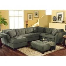 Yellow Sectional Sofa Charcoal Gray Sectional Sofa Foter