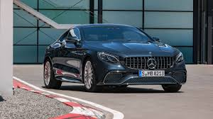 2018 mercedes benz s class coupe and cabriolet s560 s63 and s65