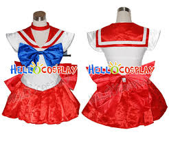 Sailor Mars Halloween Costume Popular Costume Ray Buy Cheap Costume Ray Lots China Costume