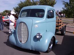 Old Ford Truck Cab - 1939 ford coe truck 1939 ford cab over engine truck dave 7
