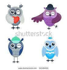 owl cartoon stock images royalty free images u0026 vectors shutterstock